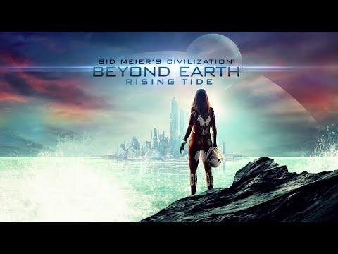 Sid Meier's Civilization Beyond Earth #8 ไมค์ซ่าาๆๆ