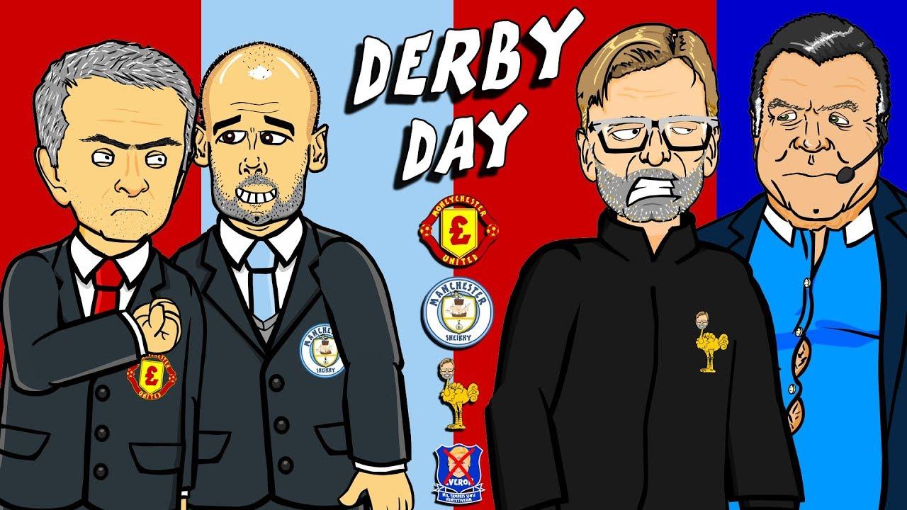 derby-day-man-utd-vs-man-city-liverpool-vs-everton-preview-2017