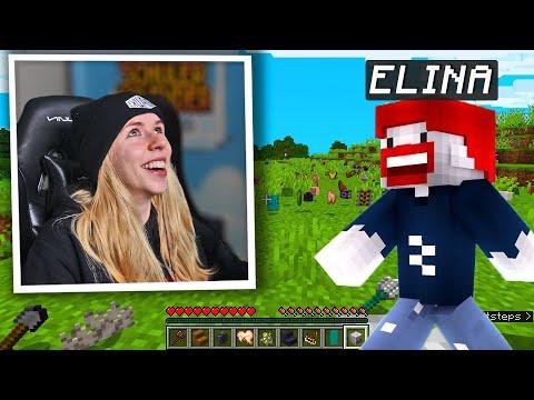 Minecraft, aber ICH BIN BENX!
