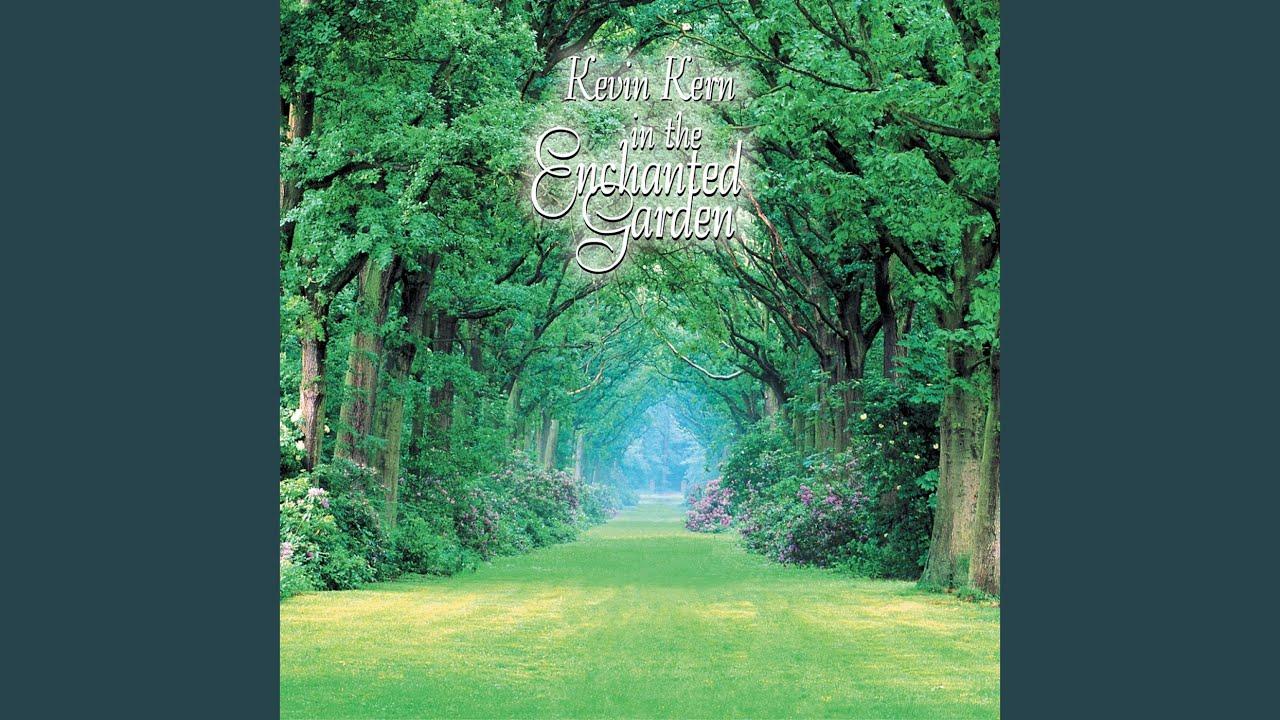 the enchanted garden youtube - Enchanted Garden