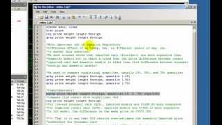 Stata Video 10 - Quantile Regressions for Medians