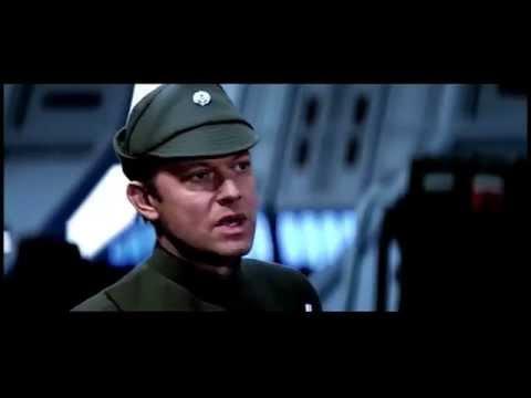 Star Wars Episode VI Return Of The Jedi Opening Scene HD720p