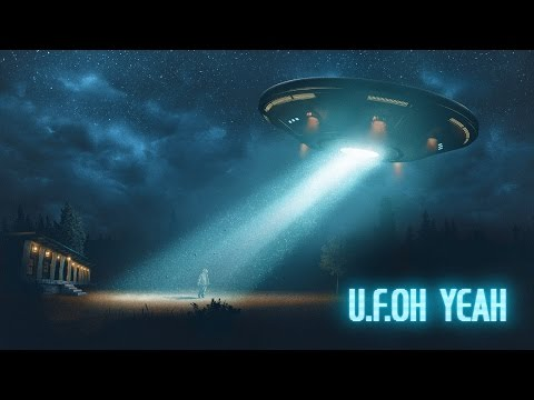 U.F.Oh Yeah (Sci-fi short film)