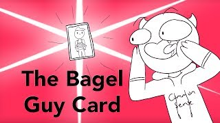 Download The Bagel Guy Card Mp3 and Videos