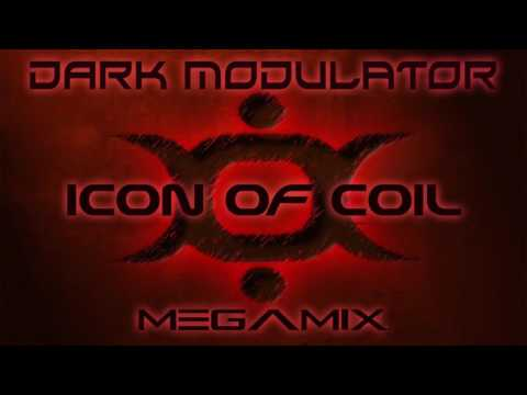 Icon Of Coil Megamix From DJ DARK MODULATOR