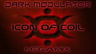 Icon Of Coil Megamix From DJ DARK MODULATOR