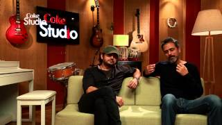 BTS, Javed Bashir & Humera Channa, Ambwa Talay, Coke Studio Season 7, Episode 4