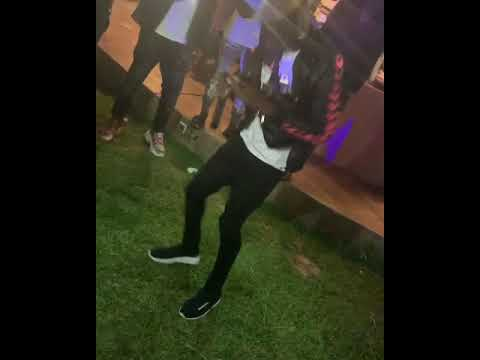 Lil frosh live stage performance