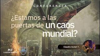 Conférence - Aux portes d'un Chaos Mondial (Session 04)