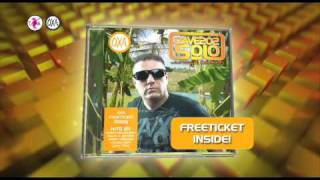 OXA - Dave202 Solo - Jungle Edition
