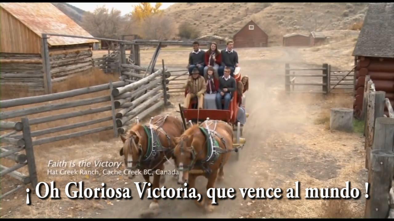 ¡ LA FE ES LA VICTORIA ! - Fountainview Academy