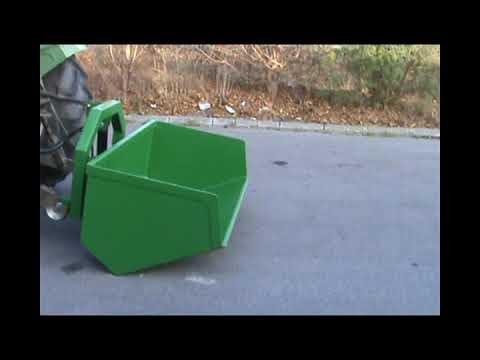 Traktorski plato RUSTJA | Doovi