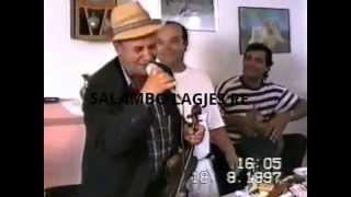 Fatos Yzeiri,Myslym Lela,Shaban Cela - Gjylpana,Xhixhile moj Xhixhile,Dy Cupa nga Struga (Live 1997)