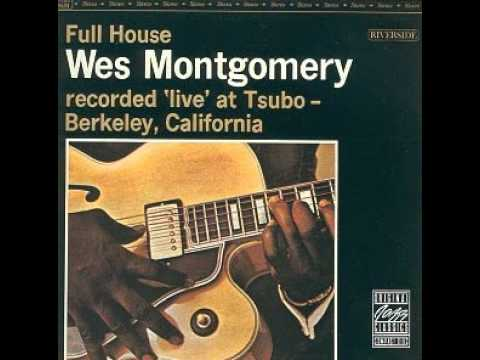 Wes Montgomery - S.O.S (take 3)