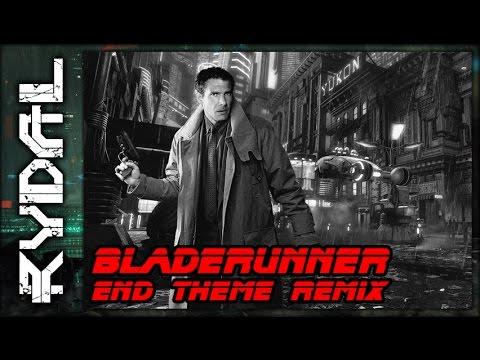 Rydal Vs. Vangelis | Bladerunner End Theme (Industrial Remix)