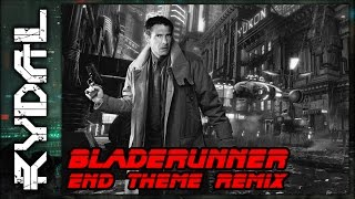 Repeat youtube video Rydal Vs. Vangelis   Bladerunner End Theme (Industrial Remix)