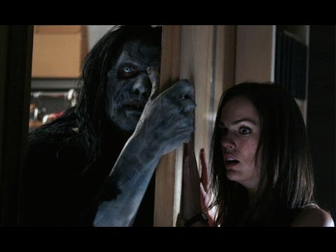 Official Trailer & Poster for Syfy's 'Night of the Wild ... |Syfy Horror Movies