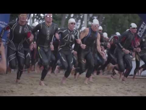 PROMO - Stasera ore 22 - IronMan Asia PacifiC - Austria - Staffordshire