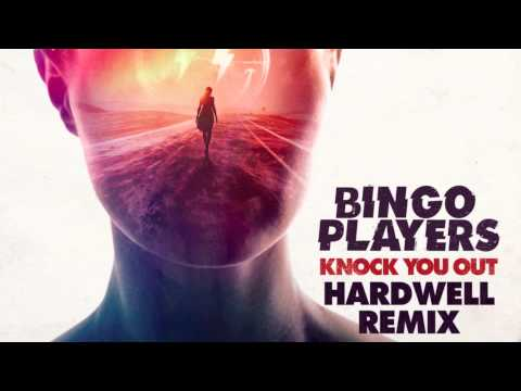 Bingo Players - Knock You Out (Hardwell Remix) PREVIEW