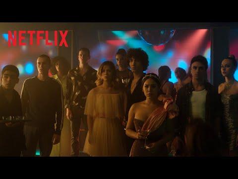 'Élite' desata a tolemia co trailer da súa terceira tempada