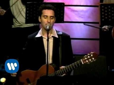 Jorge Drexler - Guitarra y vos (video clip)