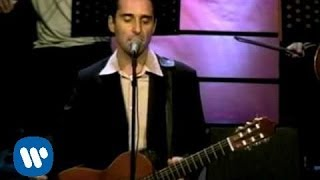 Jorge Drexler - Guitarra y vos (video clip)