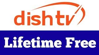 Dish Tv Lifetime Free||Dish TV Free Channels Tricks||DD free dish