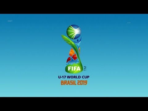 FIFA U-17 World Cup Brazil 2019 Intro