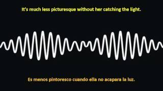 Arctic Monkeys Arabella Subtitulada English Español
