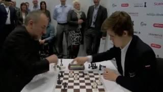 Шахматы   самая быстрая игра