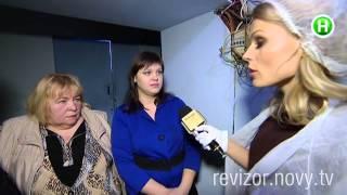 Бар Слобожанский   Ревизор в Сумах   06.10.2014