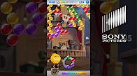 POP FRENZY! The Emoji Movie Game - Продолжительность: 31 секунда