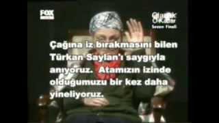 Olacak O Kadar - Atatürk ve Türkan Saylan