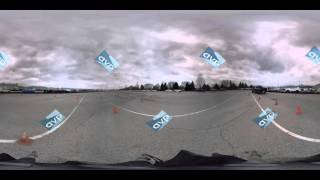 360 Video Jims F150 00 EXTERIOR TEST TRACK