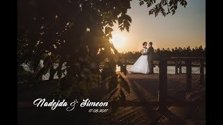 Nadejda & Simeon - Black Sea Rama wedding Day 17.08.17