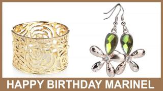 Marinel   Jewelry & Joyas - Happy Birthday