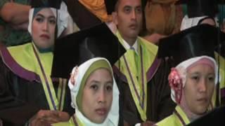 Sambutan Ketua Panitia Wisuda STKIP Kusuma Negara