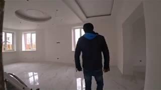Плитка в частном доме. Ремонт квартир. Фабрика ремонта в Брянске.