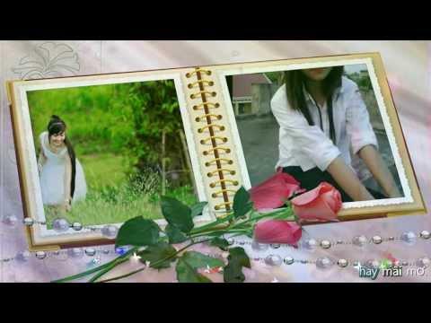 Tiên Nữ Trong Tranh - Anh Tiến [Sub / Kara]