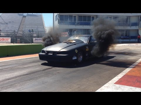 CUMSTANG ROLLS COAL INTO THE 10's!!