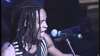 Cidade Negra - Firmamento - Heineken Concerts 98