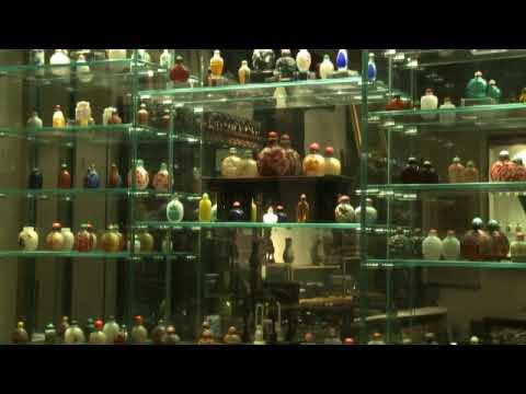Beijing Tour Guide: Special Antique Shop