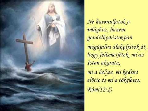 idézetek a bibliábol Léleképítő idézetek a Bibliából.wmv   YouTube