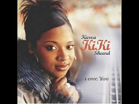 """Praise Offering - Kierra """"KiKi"""" Sheard"""