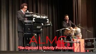 Ahmad Wali - Bibi Shirini [LIVE]
