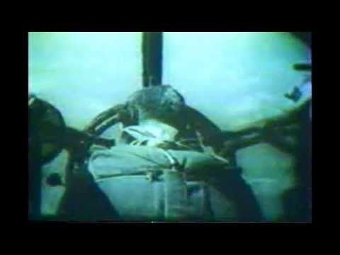Project Crossroads - Baker Nuclear Test in the Marshall Islands - 1946