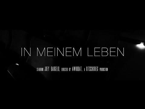 TRETTMANN - IN MEINEM LEBEN (prod.KITSCHKRIEG)