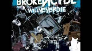 Brokencyde - Ride Slow Instrumental