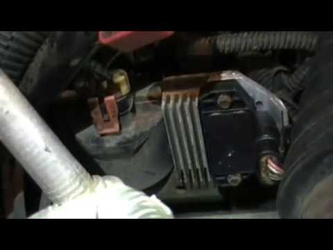 1998 Chevrolet 350 New Ignition Module and NO Start