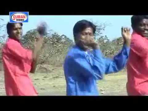 Bapu Sonara | Aadivasi Gondi Geet | Husen Velade | Suman Audio